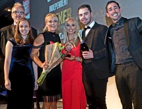 UK Fresh Produce Retailer of the Year Award
