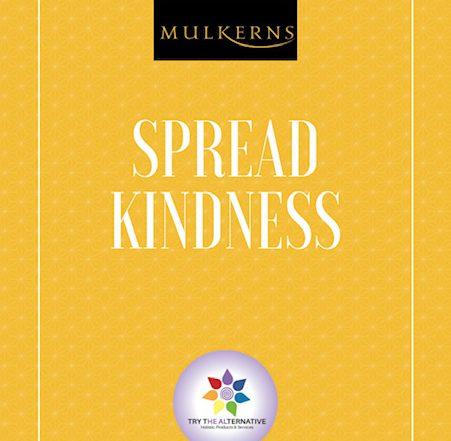 Spead Kindness