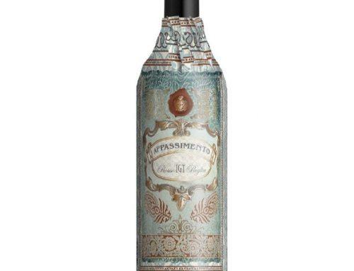 Wine of the Week…Rosso Puglia Appassimento
