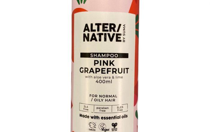 Pink Grapefruit Shampoo