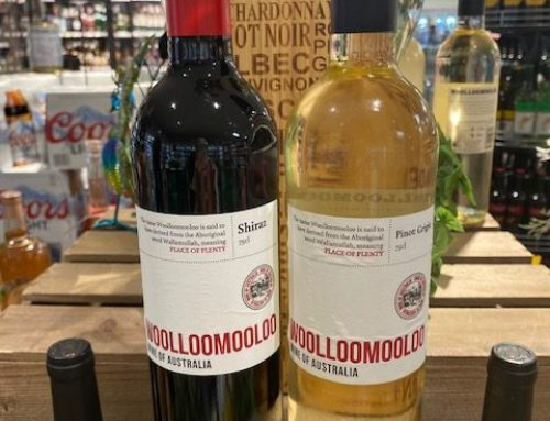 Wine of the Week…Woolloomooloo