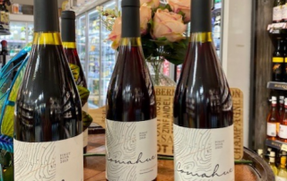 Comahue Pinot Noir in our In Store Off Sales