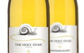 The Holy Snail Sauvignon Blanc