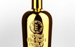 Gin Of The Week Gold 999.9