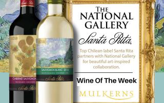 The National Gallery Santa Rita