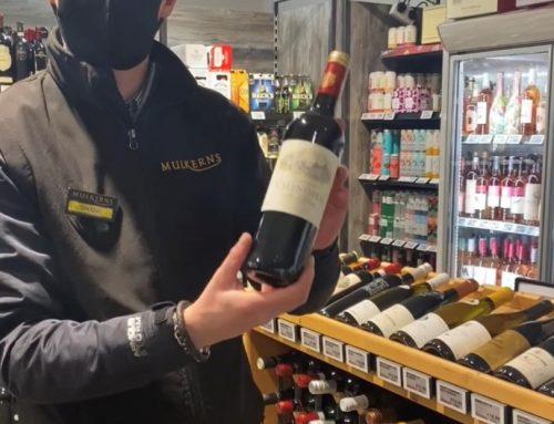 Wine of the Week…Chateau Calendreau