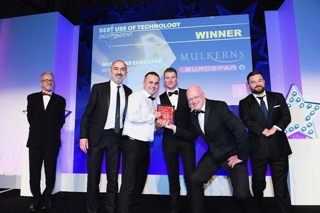 RIA Team of the Year Award